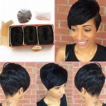 Image Result For 27 Piece Hairstyles With Long Hair Short Hair Styles 27 Piece Hairstyles Hair Extensions For Short Hair