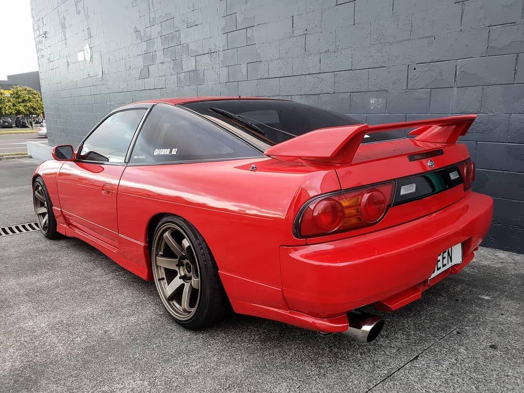 Nissan 180sx S13 240sx Nissan 180sx Nissan Cars