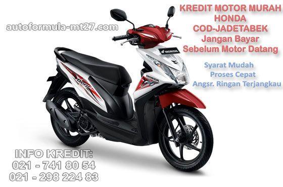 Beat Esp Pop Kredit Motor Murah Honda Jakarta Pilihan Warna Produk Honda Motor Motor Honda