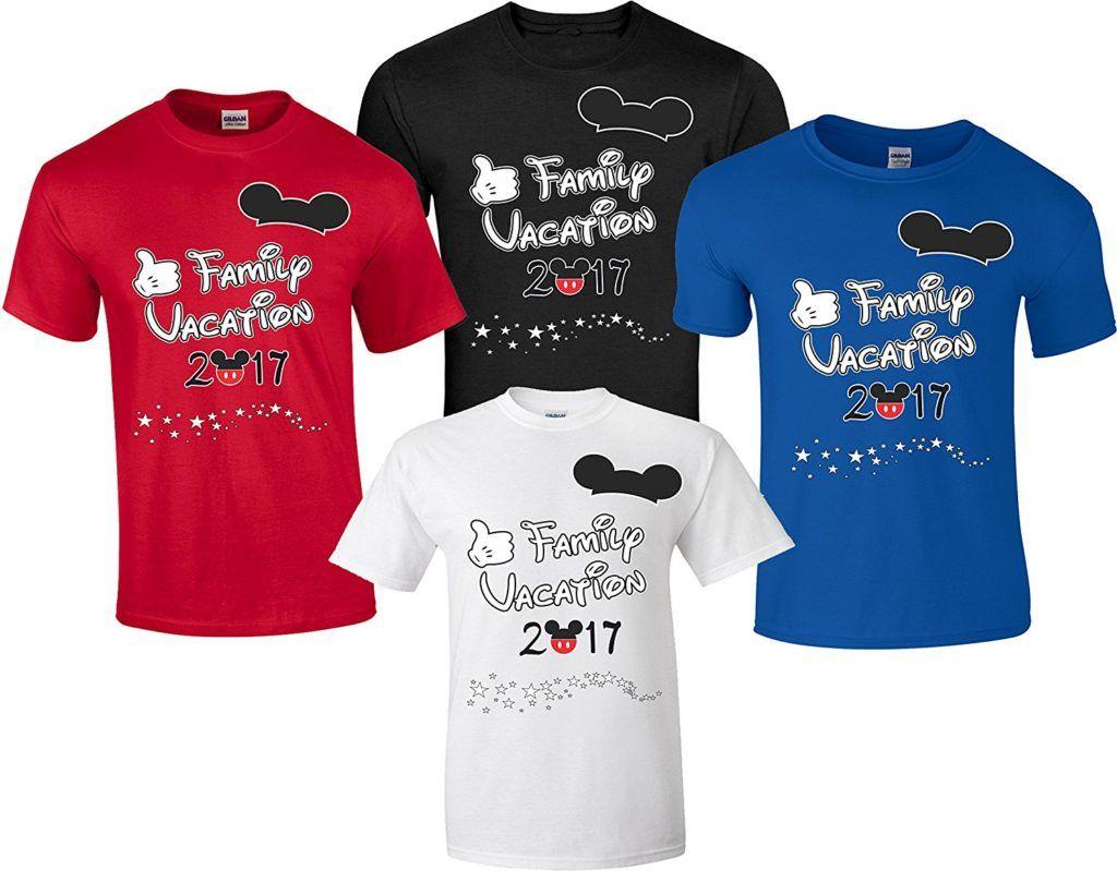 16 Adorable Shirts For Your Next Trip To Disney Disney