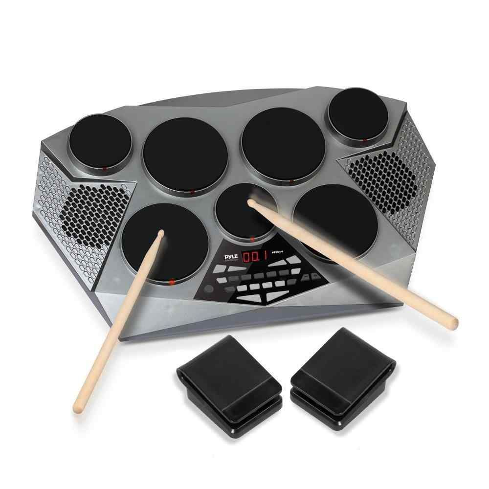 Best Electronic Drum Set Under 1000 Buying Guide Inside Drum