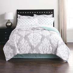 Complete Bedding Set – Ikat Flouris - Kmart