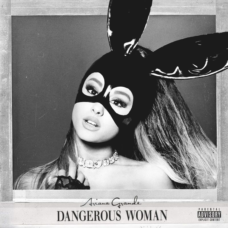 Played Knew Better Forever Boy By Ariana Grande Deezer