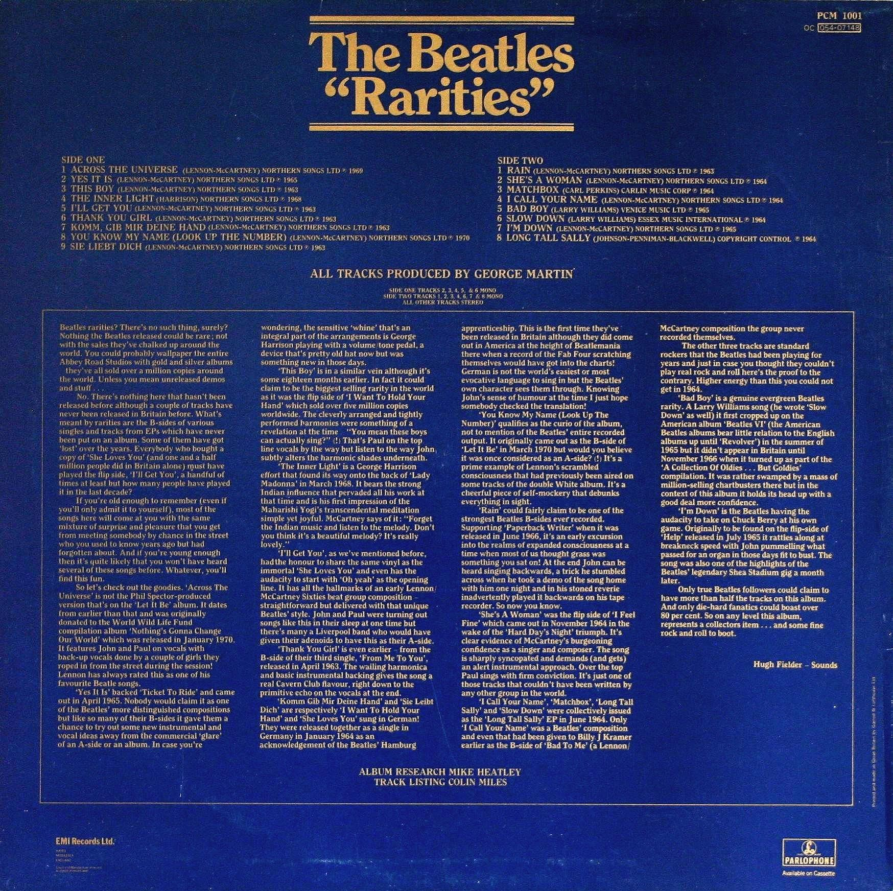 Pin By Al Duchaney On Silverhammermax The Beatles Lp Collection Boxset