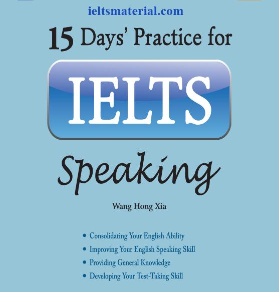 ieltsmaterial com-15-days-practice-for-ielts-speaking-ebook
