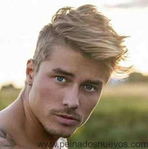 Peinados Hay Que Ver Los Peinados Modernos Para Hombres Peinados - Peinados-modernos-para-hombres