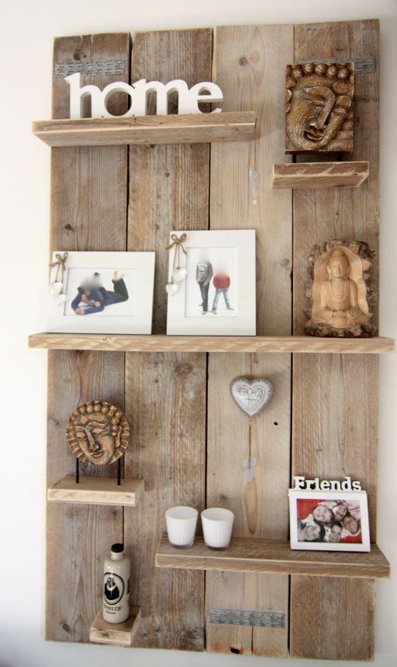 12 coole ideen zum selbermachen um deine w nde sch ner zu gestalten diy bastelideen. Black Bedroom Furniture Sets. Home Design Ideas