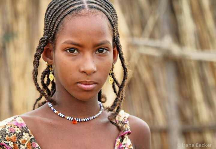 Pin By Endora Harris On Black Beauty Beauty Fulani People African Beauty