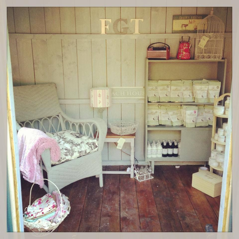 exciting in home salon ideas. Salon ideas  My mms milk paint has arrived and so my new summer house office