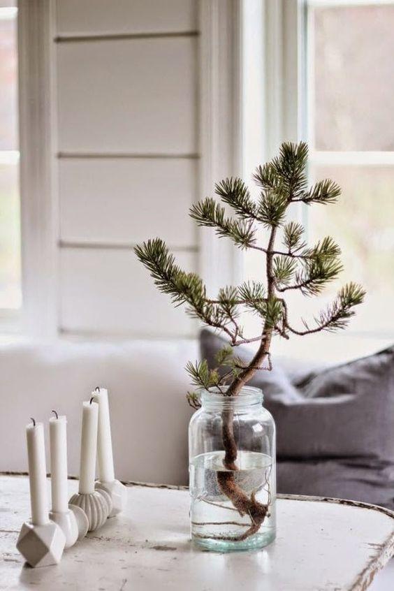 18 einfache diy ideen f r deine weihnachtsdeko geschlagen weihnachtliches und dekorieren - Weihnachtliches dekorieren ...