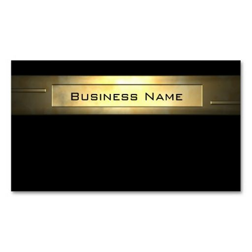 gold_business_2 business card. This great business card design is available for customization. All text style, colors, sizes can be modified to fit your needs. Just click the image to learn more!