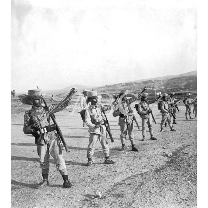 Pin En España Guerras Antes De 1936