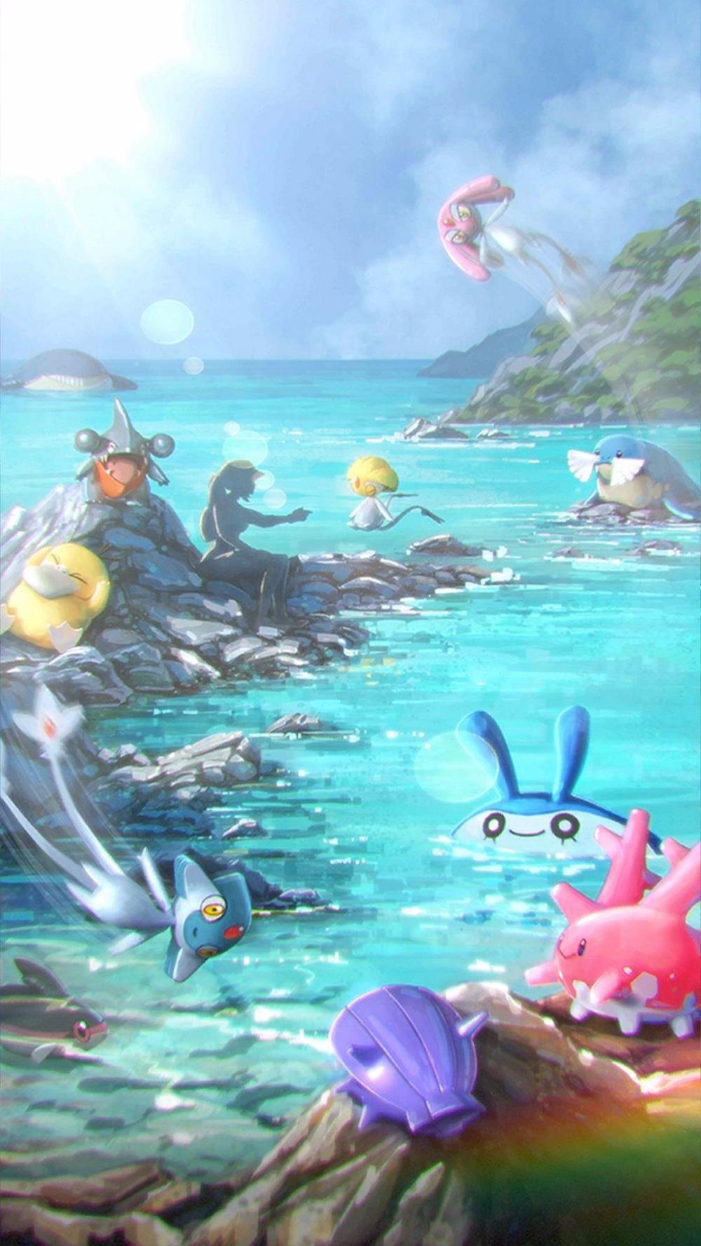 Serebii.net - Where Legends Come To Life | Cute pokemon wallpaper, Cute  pokemon pictures, Pokemon backgrounds
