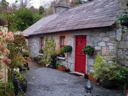 The Quiet Man Cottage....this is so awesome to see!