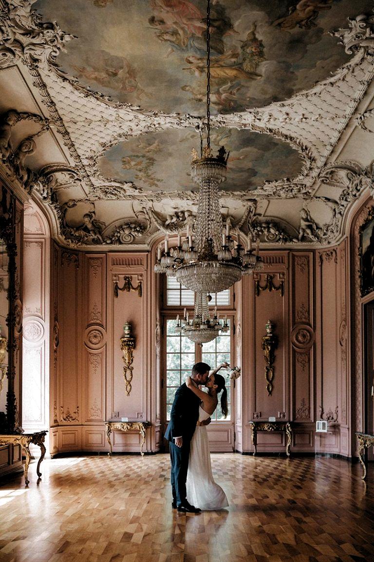 Standesamtliche Hochzeit Schloss Benrath In 2020 Hochzeit Schloss Schloss Benrath Standesamtliche Hochzeit