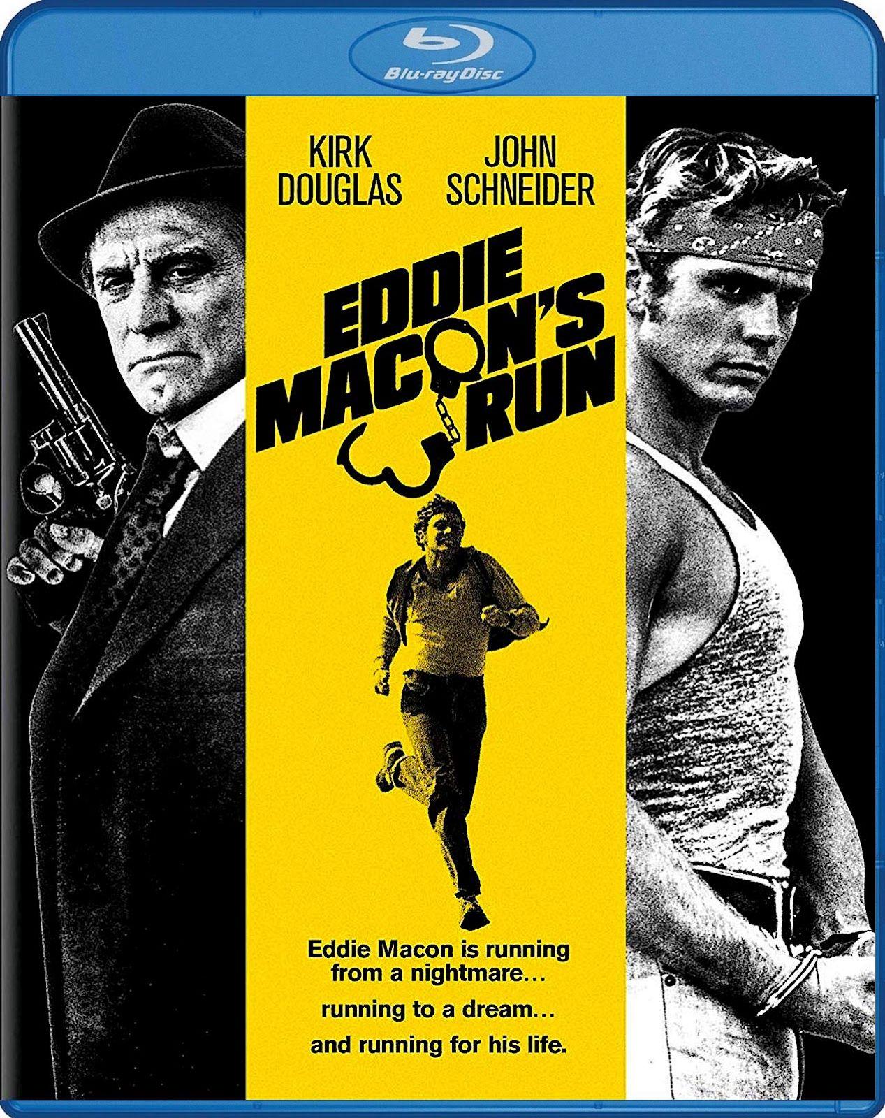 EDDIE MACON'S RUN BLURAY (MILL CREEK) in 2020 (With