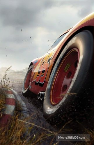 This Is My Favorite Out Of All The Cars 3 Posters Disney Cars