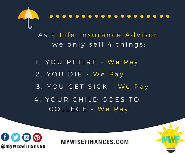 As Financial Advisors We Provide Lifetime Partnership And Service