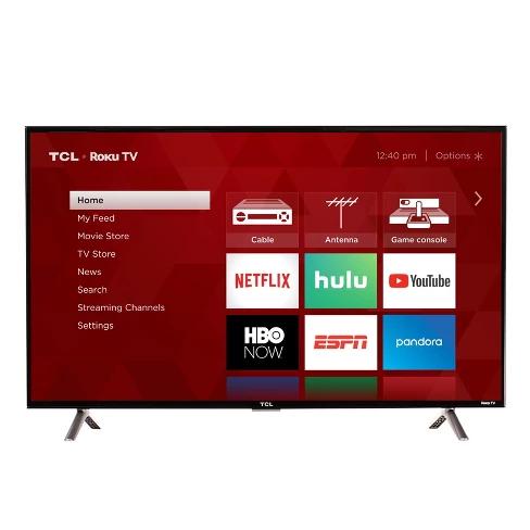 Tcl 32 Roku Hd Led Smart Tv 32s325 Smart Tv Led Tv Roku