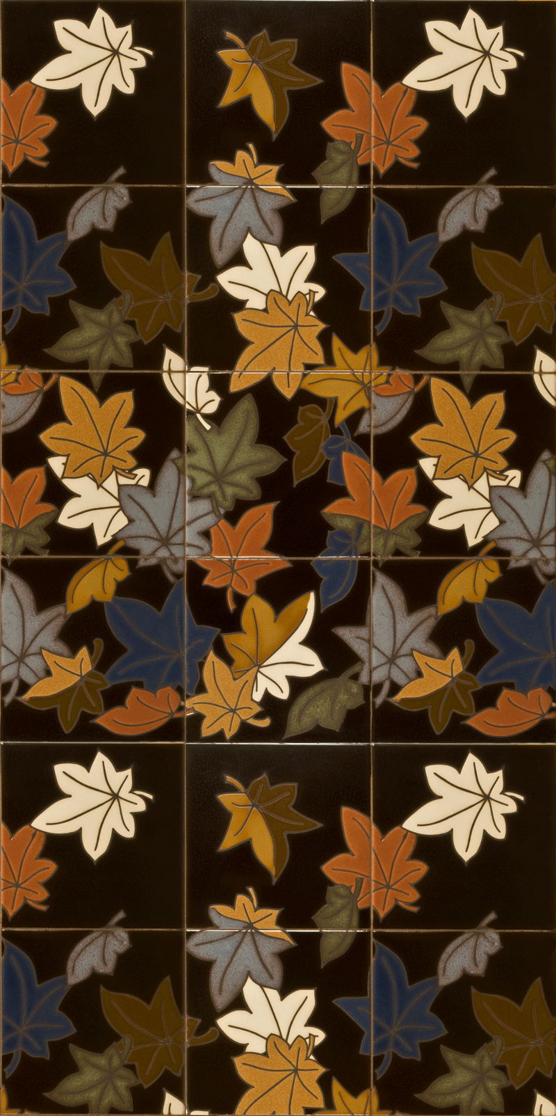 Tile Stone Mosaic Ann Sacks Tile Art Ann Sacks Tiles Mural