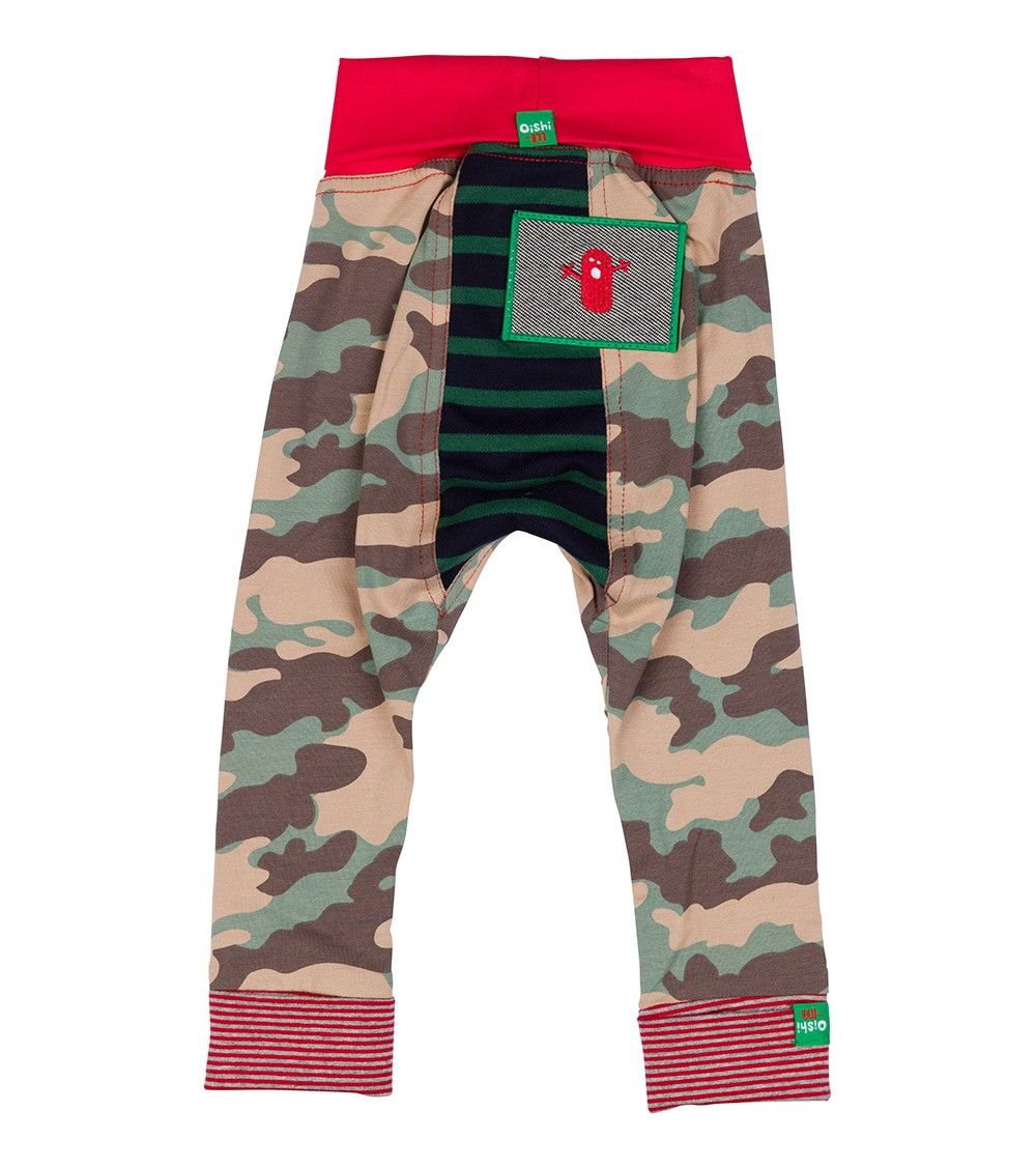 Oh Man Legging Oishi M Clothing For Kids Autumn 2016