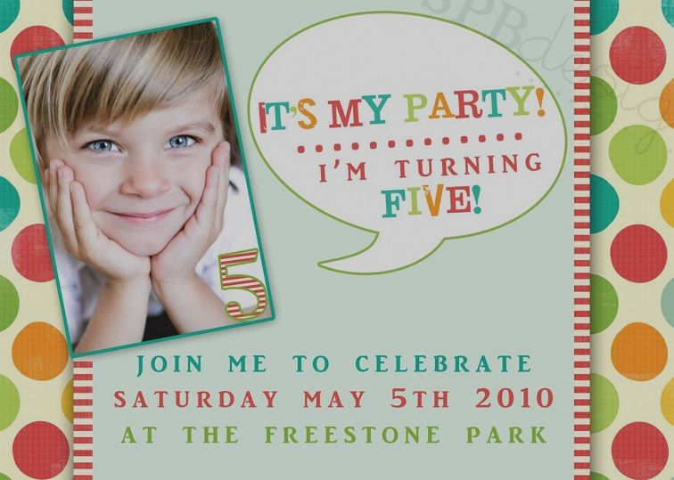 Birthday Party Invitation Wording 6 Year Old Boy