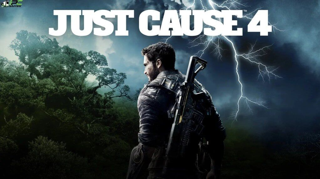 Just Cause 4 Download Torrent Pc Game Free With Images Xbox