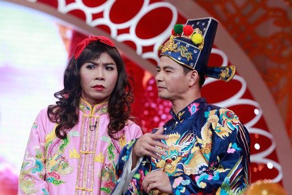 Phim Táo Quân 2017 | VTV3