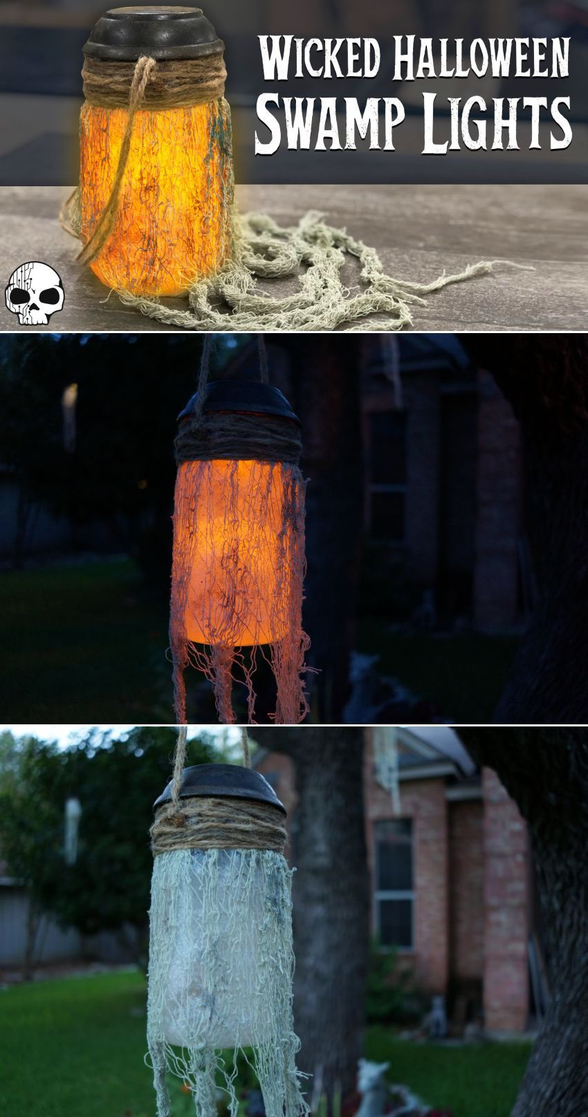 49++ Swamp lights ideas