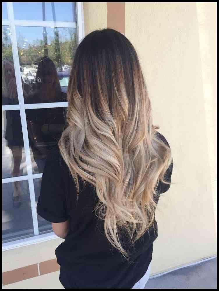Besten Lange Frisuren Farben Und Schnitte Ob Sie Im Wettbewerb Fur