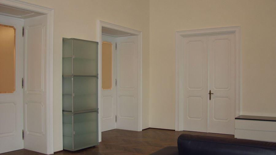Innentüren aus Holz - maßgefertigt und in jedem Design - HESSL - schiebetür für küche