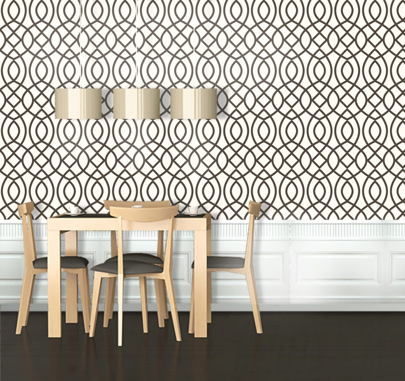 15 Removable Wallpaper Companies To Know Removable Wallpaper Wallpaper Companies Contemporary Wallpaper