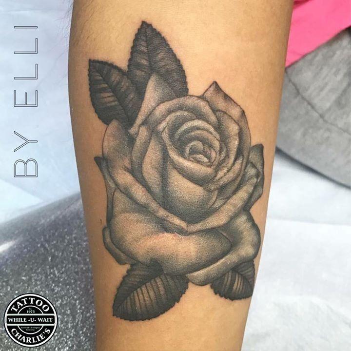 Beautiful tattoo by elli from tattoo charlies 20170826