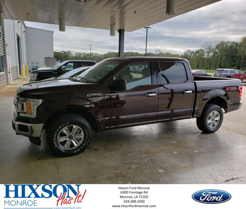 Hixson Ford Monroe >> Congratulations Josh From Dave Newberry At Hixson Ford Of