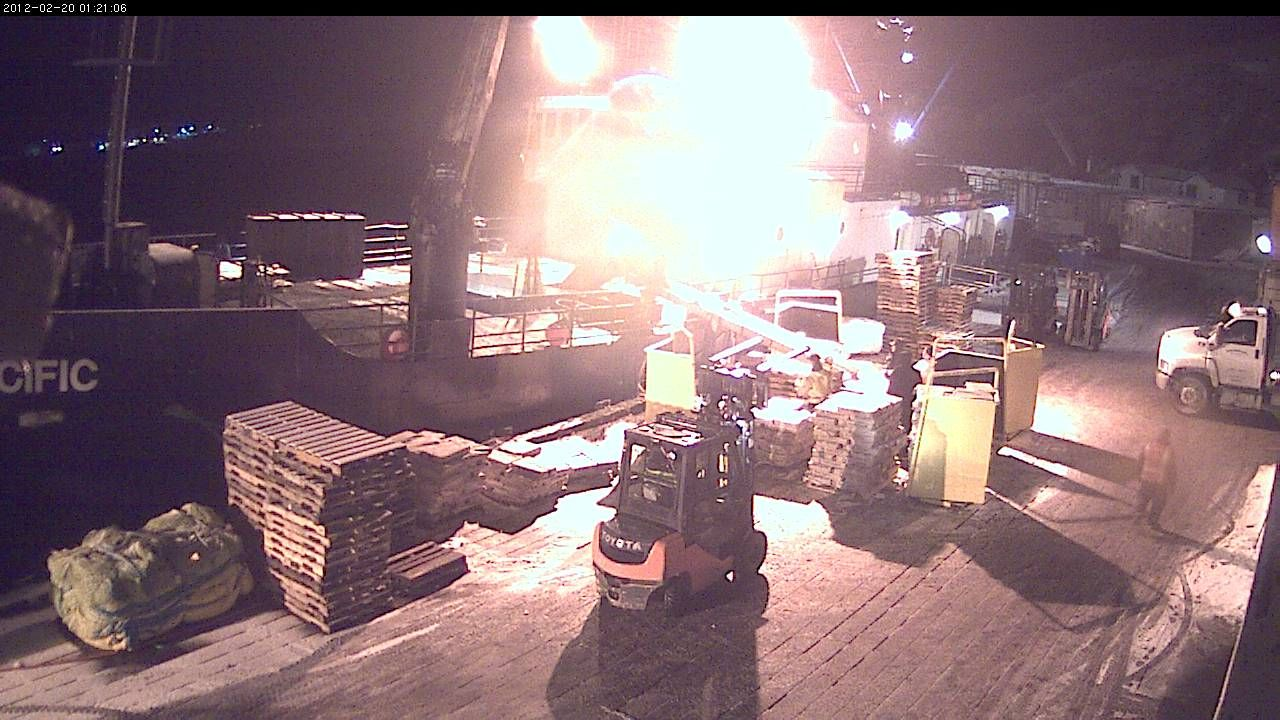 Grand aleutian dutch harbor alaska - Dutch Harbor Live Dockcam