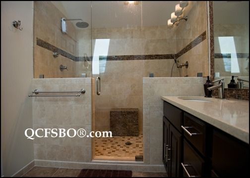 walk in shower dimensions - Google Search