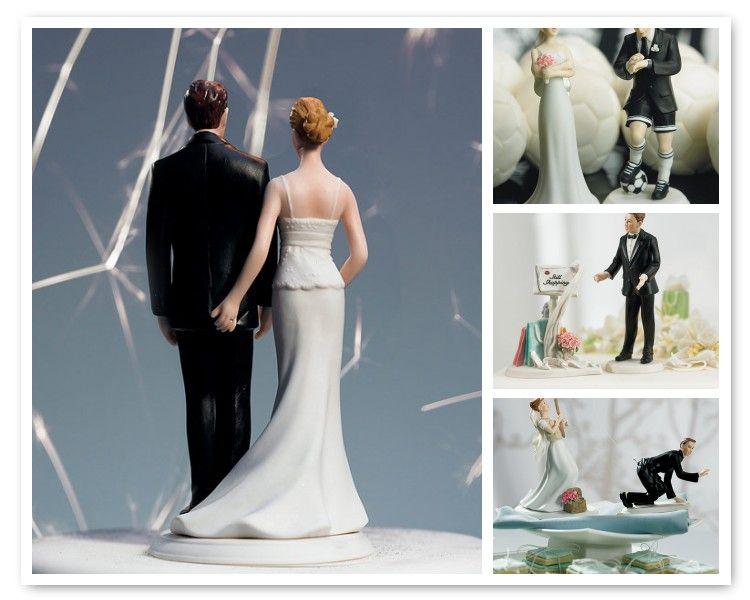 Unique Wedding Cake Toppers Australia