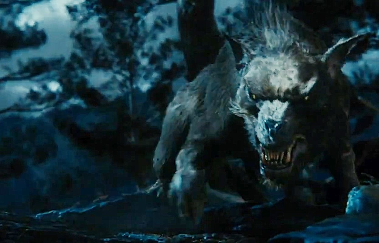 wargs the hobbit google search wargy wolves