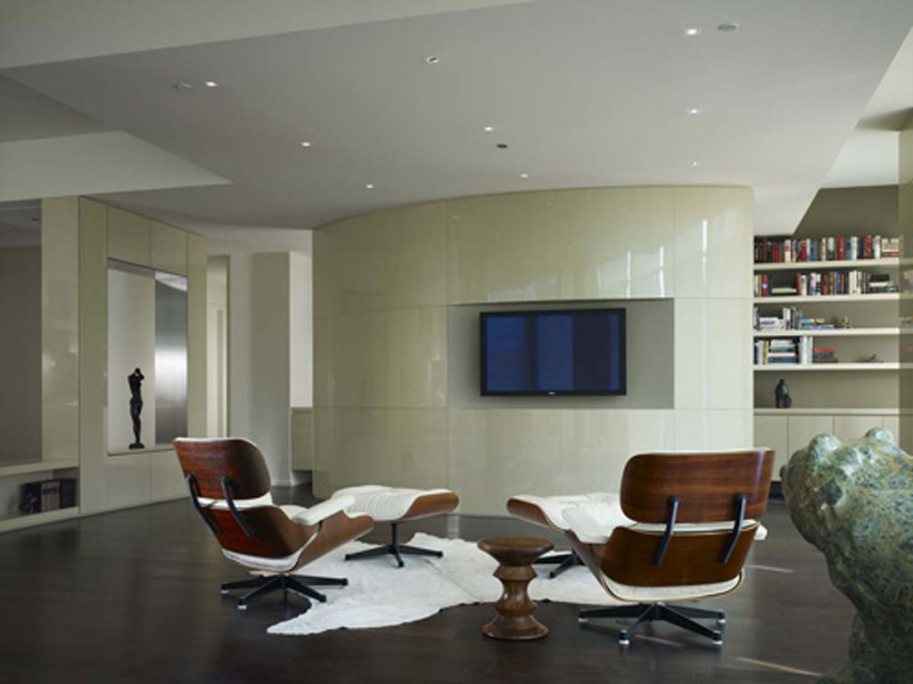 Modern Home Interiors Ultra Theater Decor One Of 6 Total Photographs