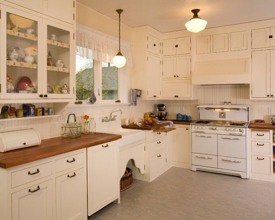 Vintage Stove Design, Pictures, Remodel, Decor and Ideas - page 15 ...