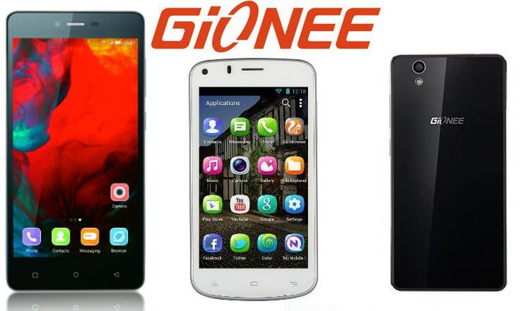 Gionee Pioneer P3s Gionee F103 Phones In Nepal Are The New Budget Lollipop Quad Core Smartphones At A Smart Price Range Newest Smartphones Phone Smartphone