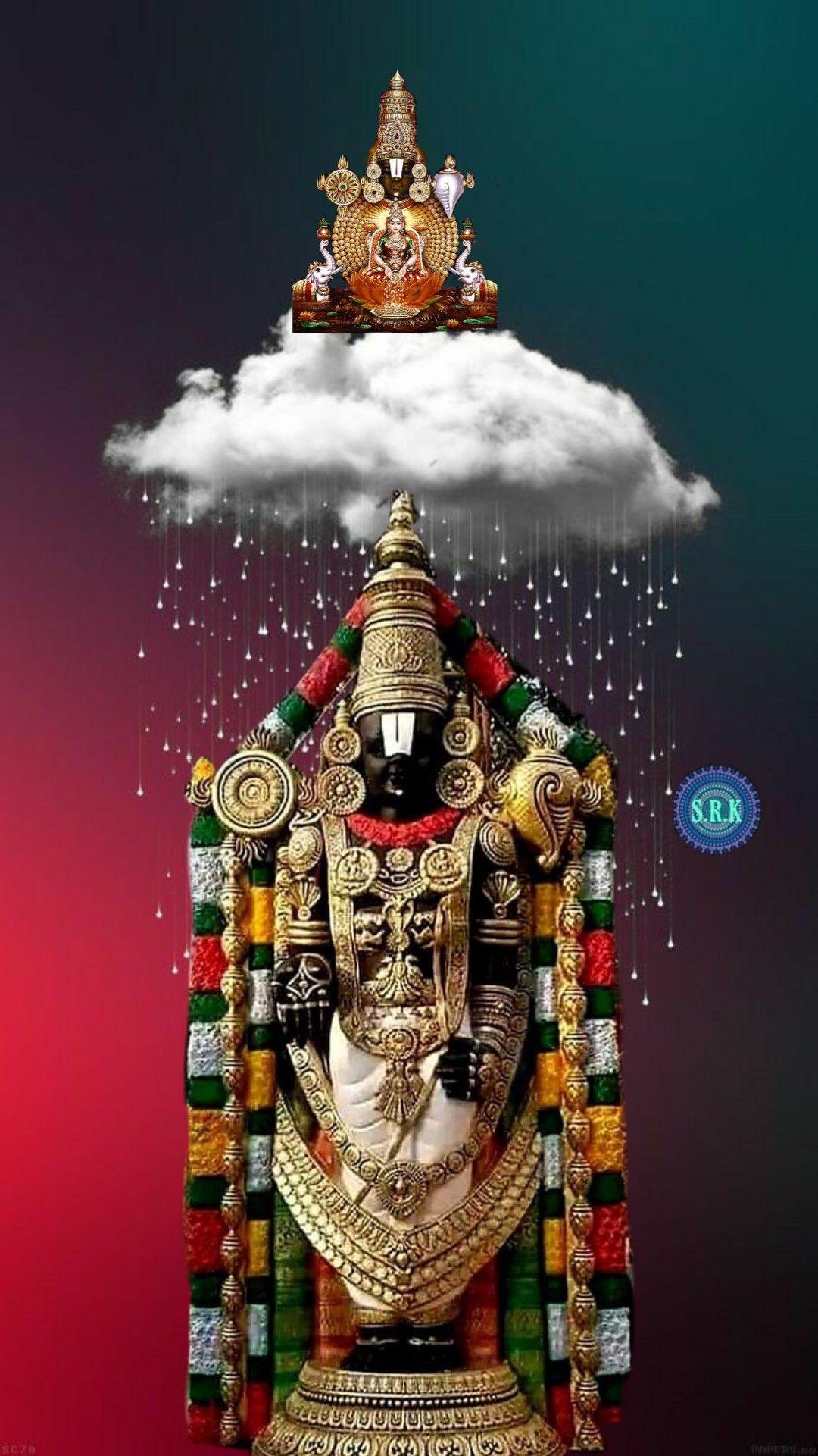 140 Lord Venkateswara Ideas In 2021 Lord Balaji Lord Vishnu Wallpapers Lord Murugan Wallpapers