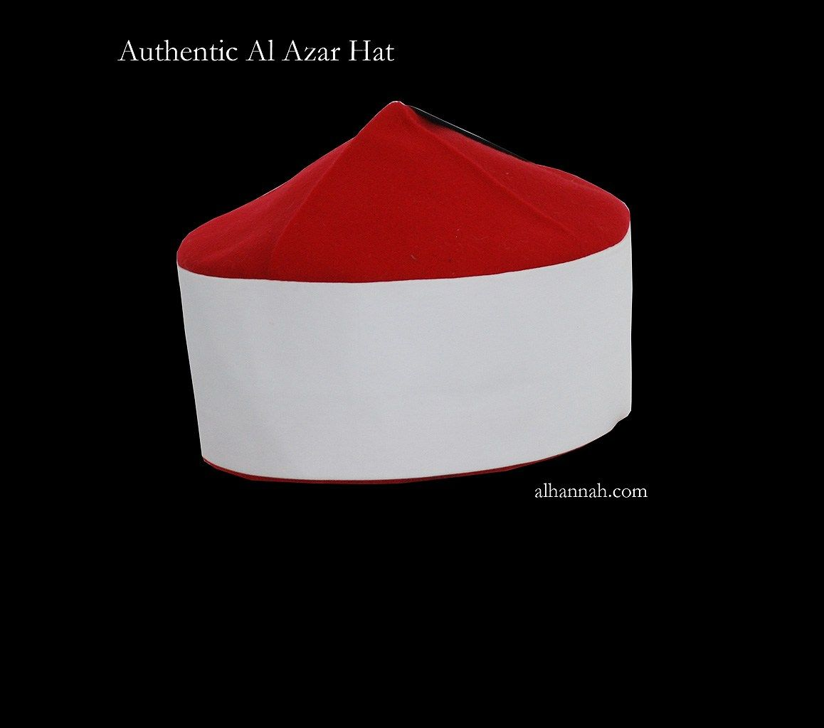 Authentic Al Azhar Hat Me665 In 2020 Hats Islamic Clothing How