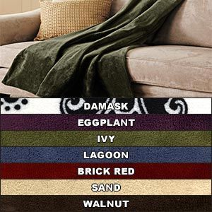 Costco Throw Blanket Delectable Costco  Sunbeam Microplush Electric Heated Throws Customer Reviews Inspiration Design