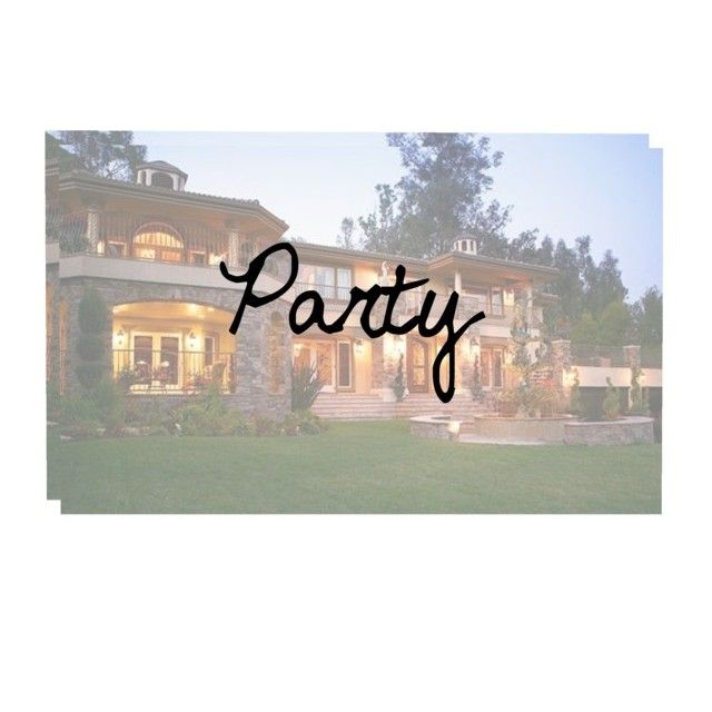 """Issa Party , //PrincessCece👑🍭"" by melaninmonroee ❤ liked on Polyvore"