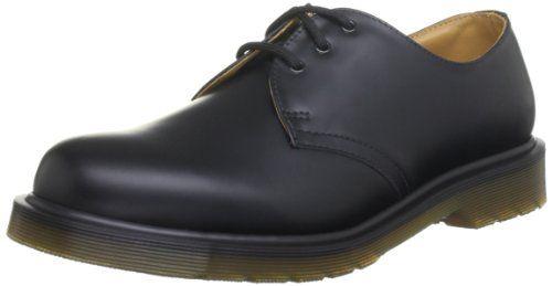 best sale picked up super cheap Dr. Martens Unisex-Adult 11839002 Original 3 Eyelet Shoe ...