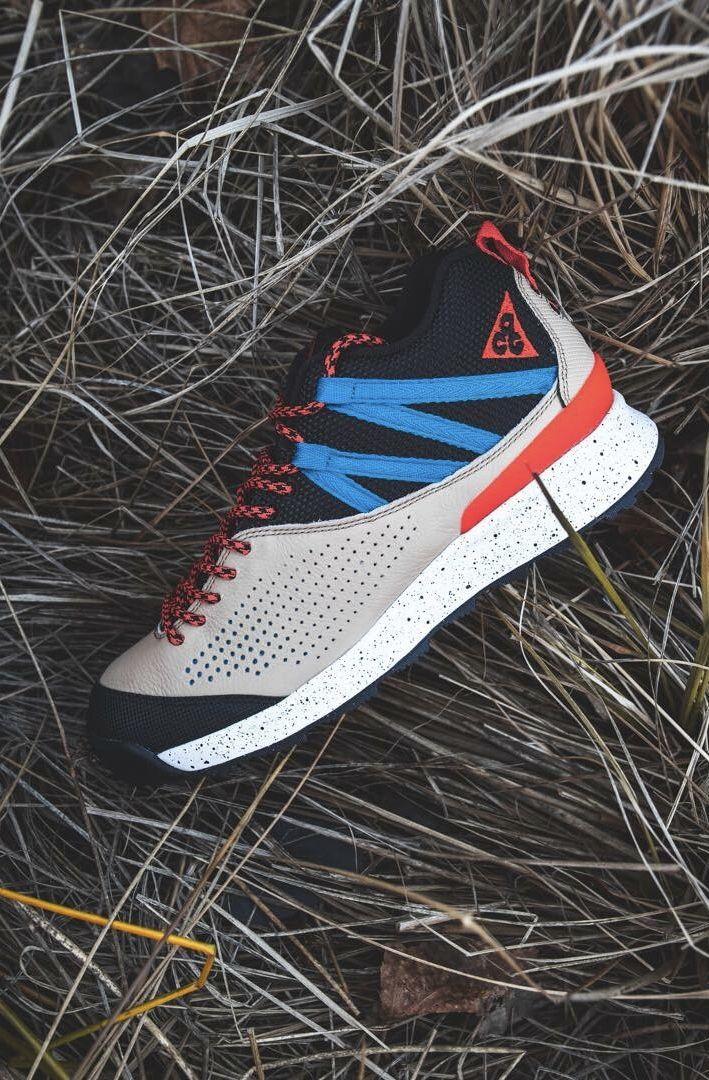 Nike ACG Okwahn II | Nike acg, Acg, Nike