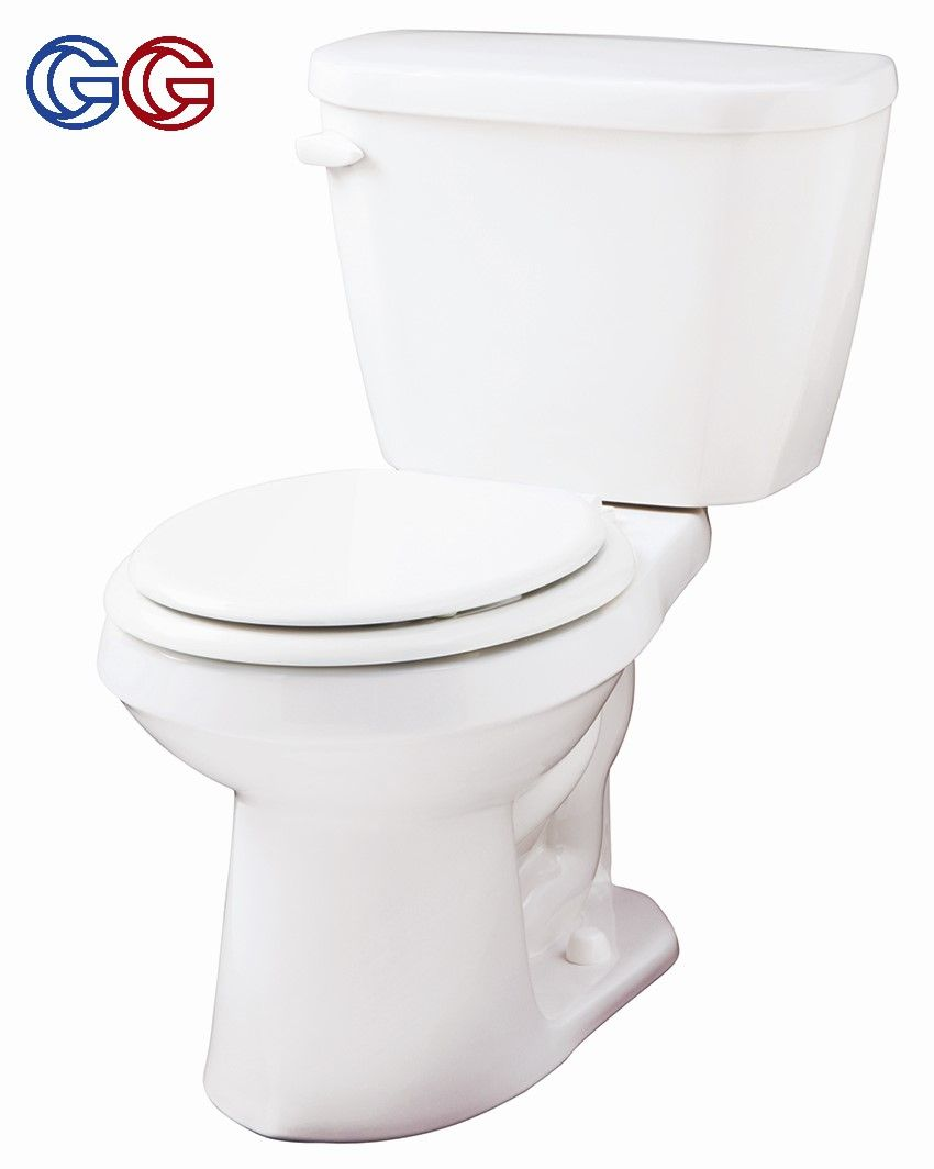 Included Gerber Viper 12 Round Commode Bathroom Choices In 2019