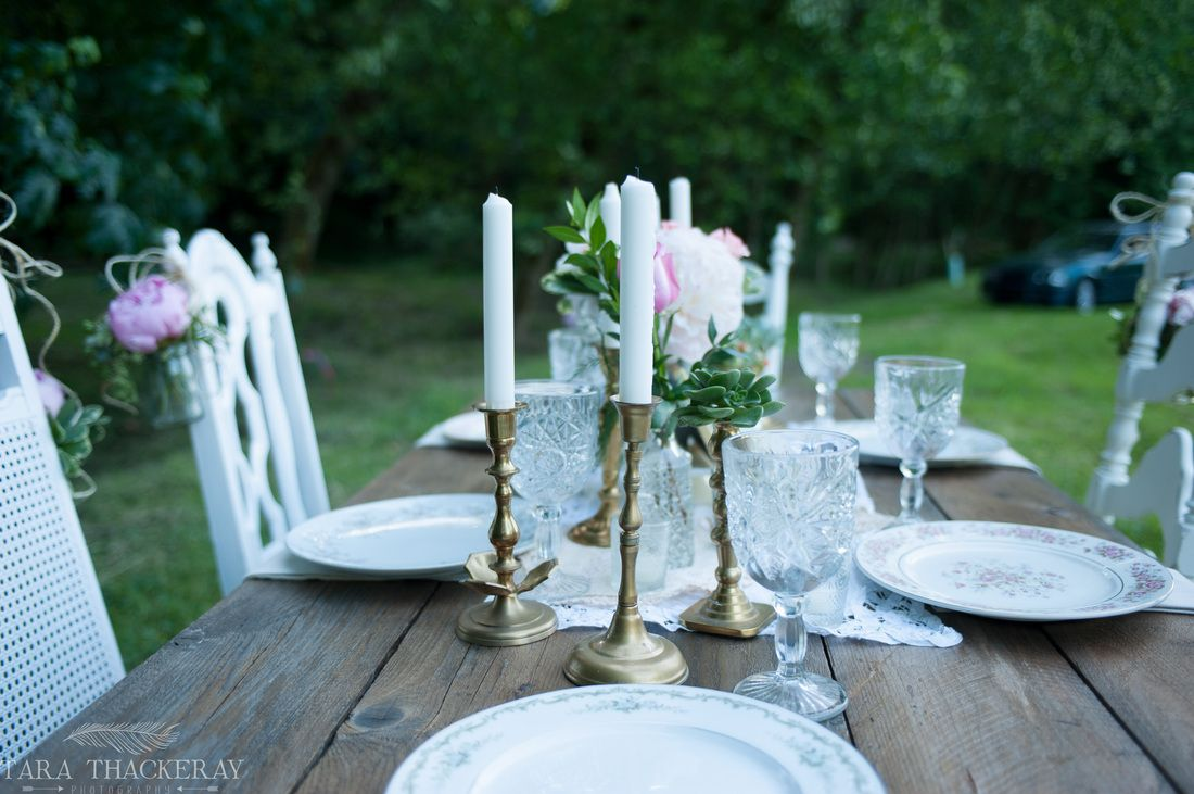 inspiration vintage wedding party rentals in portland and
