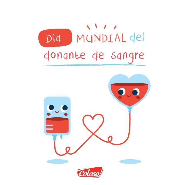 Donar Sangre Es Un Acto De Amor Puede Salvar Vidas Diamundialdeldonantedesangre Calzadocoloso Donacion De Sangre Donar Sangre Donante De Sangre